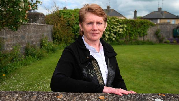 Local historian Catherine Corless. Photo: Niall Carson/PA Wire