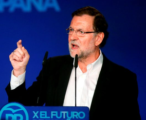 Spaniards will decide whether to re-elect Prime Minister Mariano Rajoy in December