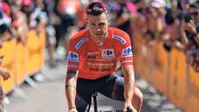 Nicolas Roche. Photo: Getty Images