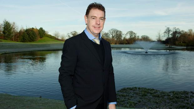 Solar 21 CEO Michael Bradley has warned the country faces 'massive' EU fines