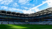 Croke Park is to be used as a 'drive-thru' testing facility during the coronavirus crisis. Photo: Sportsfile