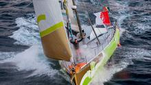 Enda O'Coineen is trying to make it back to New Zealand. Photo: Jean-Marie Liot / DPPI