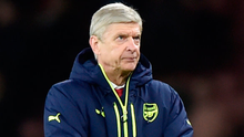 Wenger: Dumped out once again. Photo: Reuters / Hannah McKay