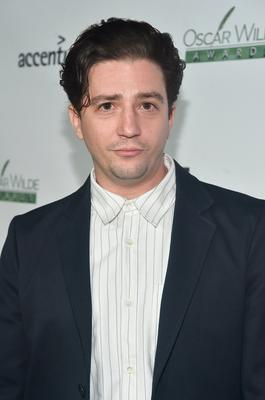 LOS ANGELES, CA - FEBRUARY 21:  John Magaro attends Oscar Wilde Awards 2019 at  on February 21, 2018 in Los Angeles, California.  (Photo by Alberto E. Rodriguez/Getty Images for US-Ireland Alliance )