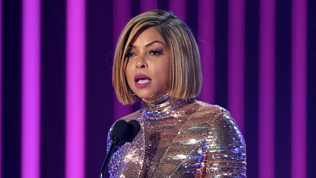 Taraji P. Henson was shocked at assault on her co-star Jussie Smollett (PA)
