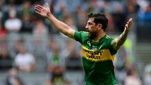Former Kerry great Paul Galvin. Photo: Piaras Ó Mídheach / SPORTSFILE