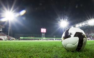 British Police want the football season called off completely if fans defy social-distancing rules in the event the campaign resumes during the coronavirus crisis (stock photo)