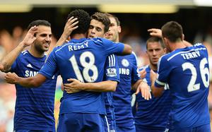 19) Chelsea 20  Star quality: 9 History: 7 Romance: 4  No manager has ever won the Champions League with three different clubs. Can you imagine how utterly unbearable Jose Mourinho would be if he became the first? These are the stakes here. And yet – a brilliant summer of transfer activity, a renewed focus on attack, a pretty simple group. It looks written. Best get that new kit out, John Terry.