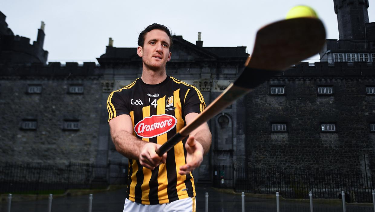 Kilkenny suffer another blow as Colin Fennelly takes year out