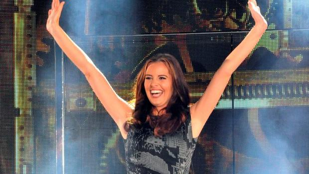 Jade Lynch is evicted