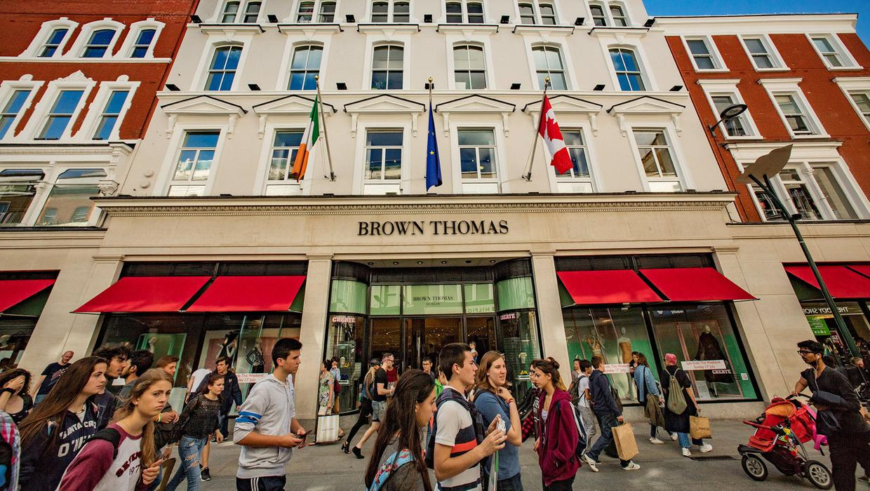 Arnotts and Brown Thomas train staff to identify money laundering