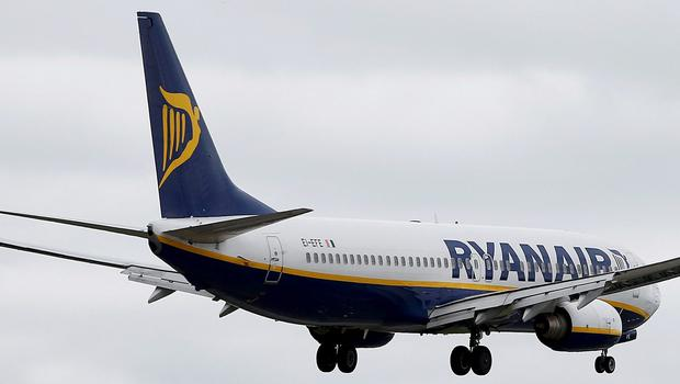 'Ryanair is by far the country's biggest producer of greenhouse gasses, emitting 6.6m tonnes last year'
