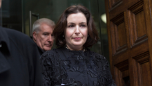 Chief executive of Bank of Ireland Francesca McDonagh. Photo: Mark Condren