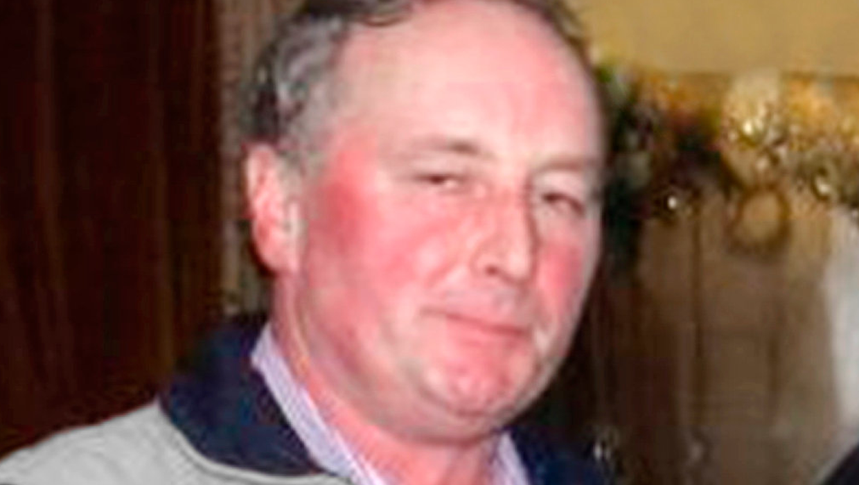 'I feel robbed' - family of Derry Coakley hit out after State enters no prosecution order against deceased man who was charged with his murder