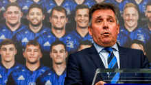 CHANGE: Leinster CEO Mick Dawson. Photo by Seb Daly/Sportsfile