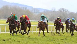 A general picture of a point-to-point meeting