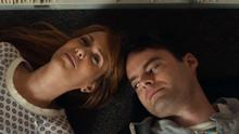 Kristen Wiig and Bill Hader in The Skeleton Twins