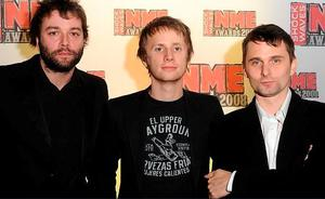 Muse are headlining Download Festival in 2015, but first kick of their Psycho UK tour with a gig at Ulster Hall Belfast on Sunday