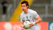 Emmet Bolton is recovering from a burst appendix. Picture credit: Piaras Ó Mídheach / SPORTSFILE