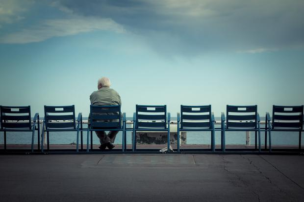 'For many people, time spent alone is essential to their mental well-being'