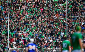 The GAA is facing huge losses due to the impact of Covid-19. Photo: Sportsfile