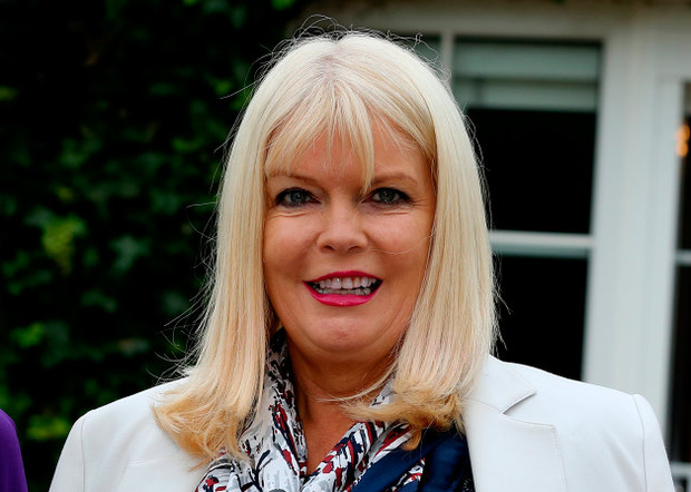 The knives appear to be out for Jobs Minister Mary Mitchell O'Connor. Photo: Tom Burke