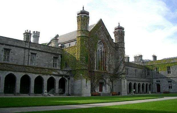 Beneficiary: NUI Galway has had €200m raised by the foundation