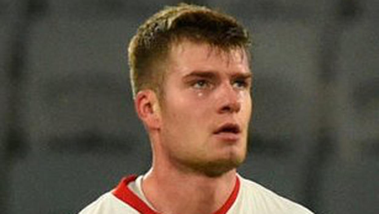 Late Alexander Sorloth strike against Istanbul Basaksehir lifts Leipzig hopes