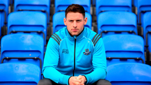 Philly McMahon: 'It's unfortunate the way people treat drug addicts. Or even how they speak about people on drugs. People just have problems and need help. It's getting that awareness out there that's important. If through my brother's story we can help others we could see hope'