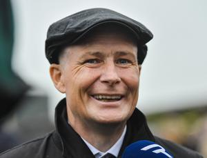 Pat Smullen has passed away at the age of 43. Photo by Seb Daly/Sportsfile