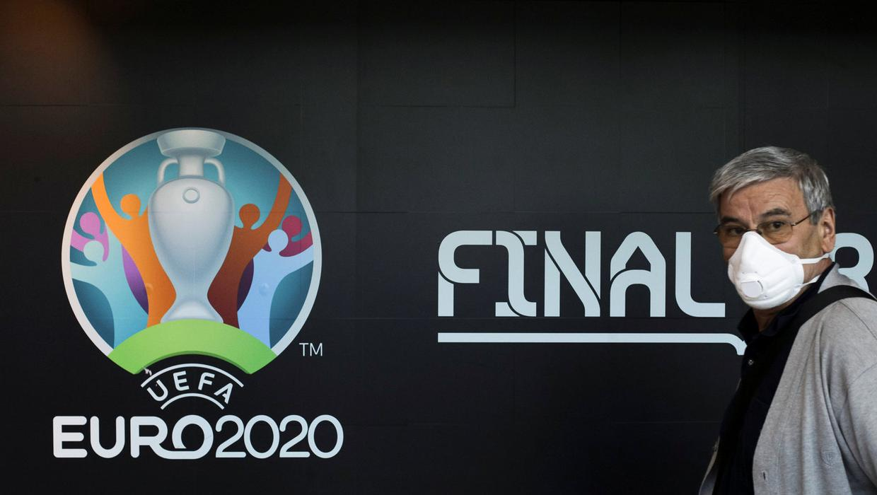 UEFA make decision to postpone Euro 2020 for 12 months due to Covid-19 pandemic with Ireland play-off set for June