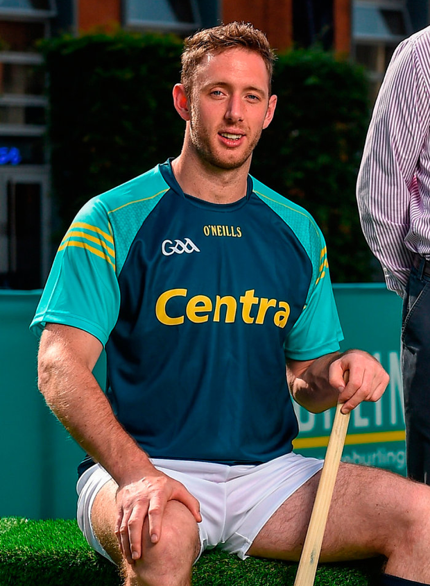 The setback came a week after Fennelly made his competitive return for Ballyhale Shamrocks. Photo: Seb Daly/Sportsfile