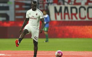 Balotelli has been told he needs to get himself in better shape.