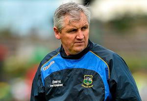 From his own playing days, McGeever knows a thing or two about double-jobbing
