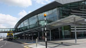 Dublin Airport: complaints are exceeding 1,000 each year