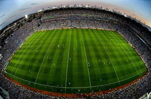 For the second year in a row, the National League Division 1 football and hurling finals could be played as a double bill in Croke Park. Photo: Stephen McCarthy/Sportsfile