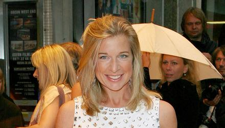Far-right British commentator Katie Hopkins will be deported from Australia after she boasted on social media that she planned to breach the country's quarantine rules (Nathan Strange/AP)