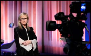 RTÉ director general Dee Forbes. Photo: INM