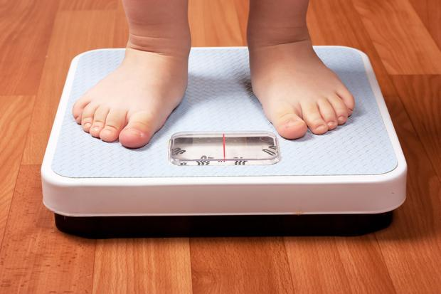 More than 1.6million youths start secondary school overweight