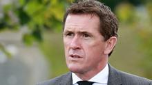 AP McCoy: Had to clarify his comments to Piers Morgan. Photo: Frank McGrath