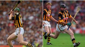 Henry Shefflin and DJ Carey were Kilkenny team-mates, but who is the greatest Cat?