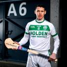 Ballyhale Shamrocks and Kilkenny Hurler TJ Reid. Photo: David Fitzgerald/Sportsfile