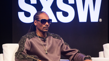 SXSW has attracted names from across the entertainment and technology industries including global hip-hop icon, Snoop Dogg. Photo: Getty Images