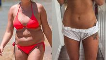 Charlotte Crosby's transformation is incredible