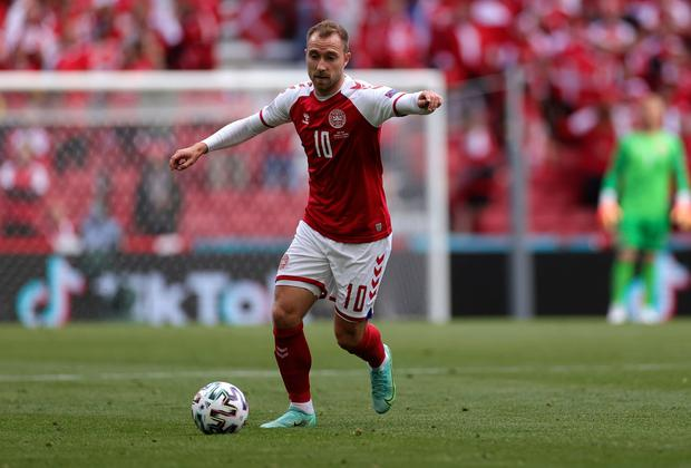 Thank you, I won't give up' - Christian Eriksen releases first statement since cardiac arrest - Independent.ie