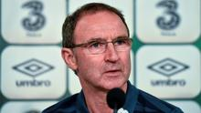Martin O'Neill believes the Irish players should rise to the challenge of taking on Germany in their own back yard