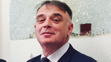 Tom Kilfeather, Director of Services
