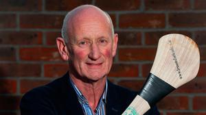 Despite the defeat to Tipperary, Brian Cody sees plenty of reasons to be positive for 2017 Photo: Cody Glenn/Sportsfile