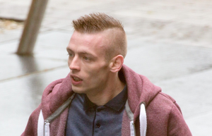 Eric Keogh (26) of Bradogue Court in Cabra has been found guilty of driving without insurance and giving gardai false details on May 7, 2014 at Castleknock Road, at Blanchardstown District Courts today.