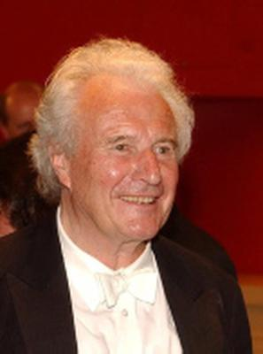 Colin Davis , president of the London Symphony Orchestra, who has died at the age of 85